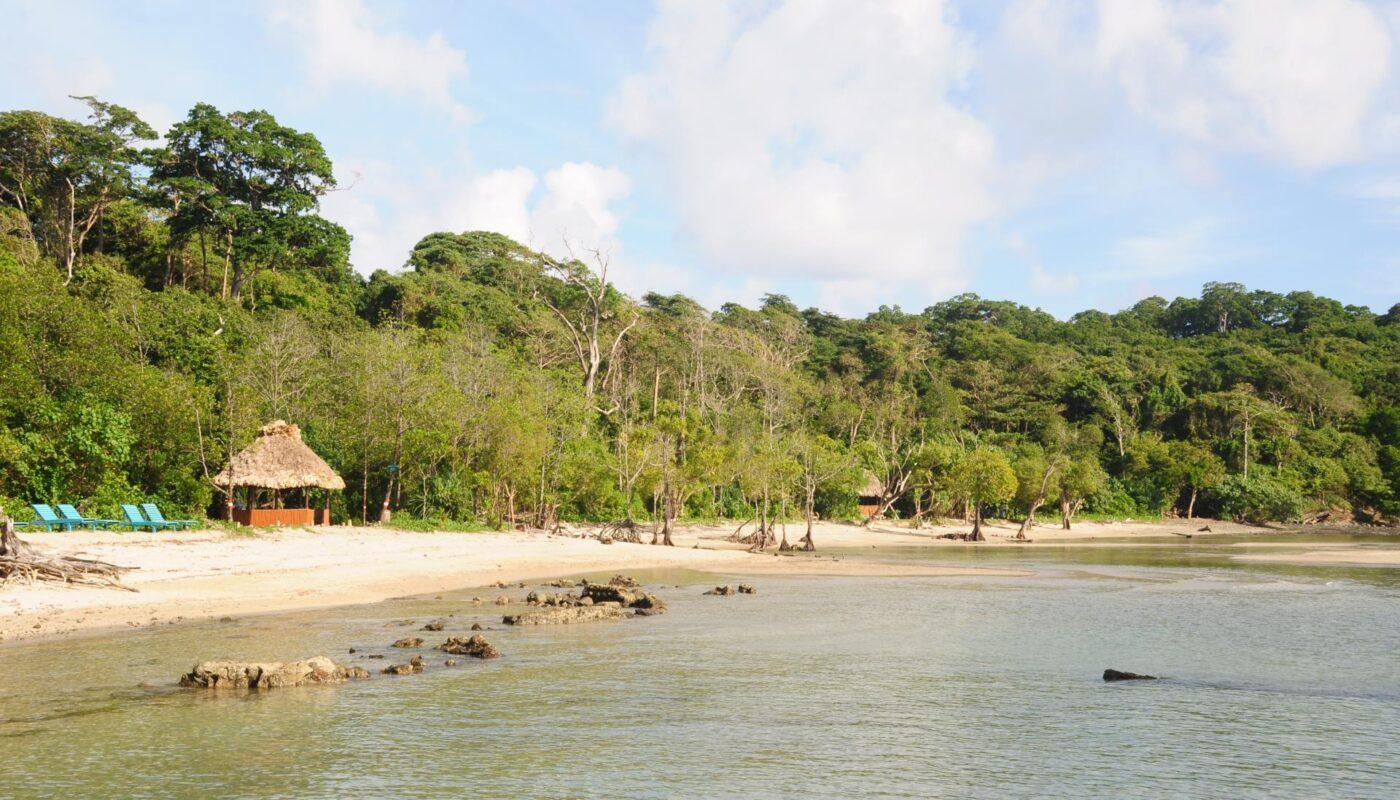 Chidiya Tapu Beach