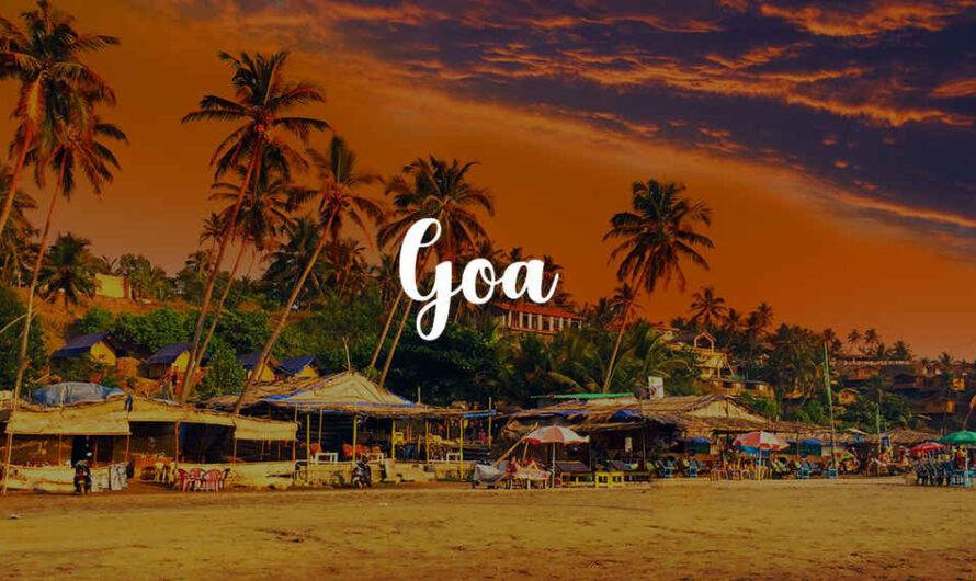 Choral Ghat Goa – Beautiful Place Beyond Beaches