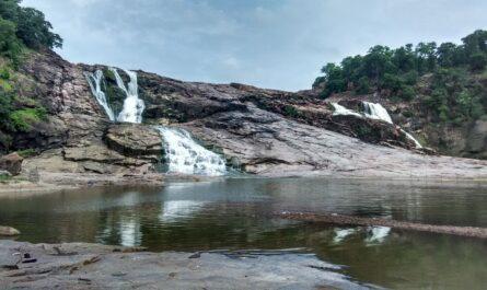 kuntala-waterfalls-Telangana