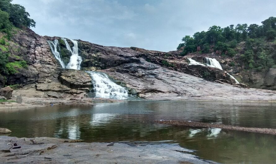 Kuntala Waterfalls- A Must Visit Destination in Telangana