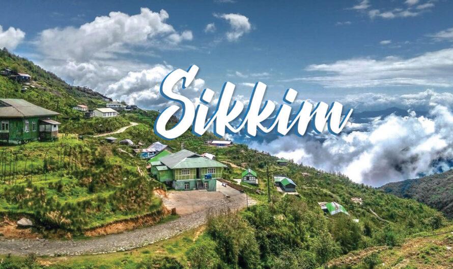 Bermiok – A Beautiful Village of Sikkim