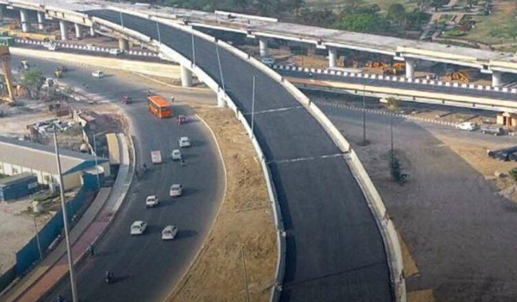 Delhi-Meerut Expressway, Now Open for Public; Delhi to Meerut in just 45 minutes! ChaloGhumane