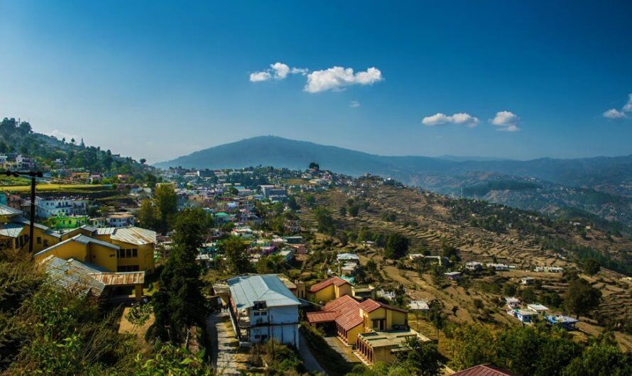 16 Best Travel Destinations in Almora