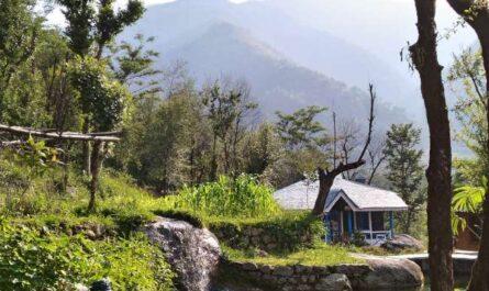 Andretta Himachal Pradesh