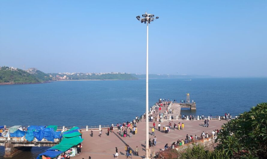 Top 12 Fascinating Places to Visit in Goa