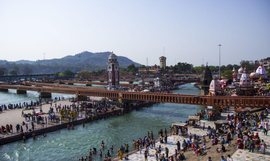 9 Religious Places to Visit in Haridwar