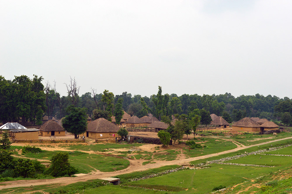 Kashipur ChaloGhumane