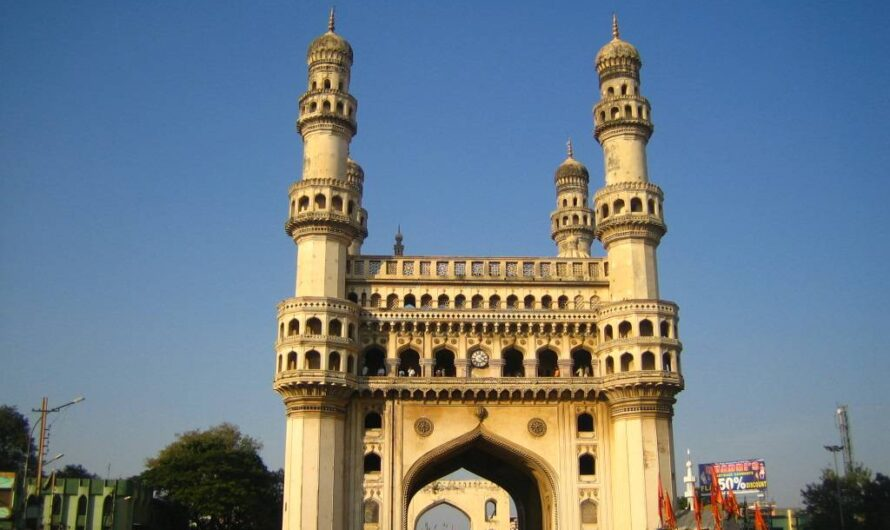 31 Best Places to Visit in Hyderabad