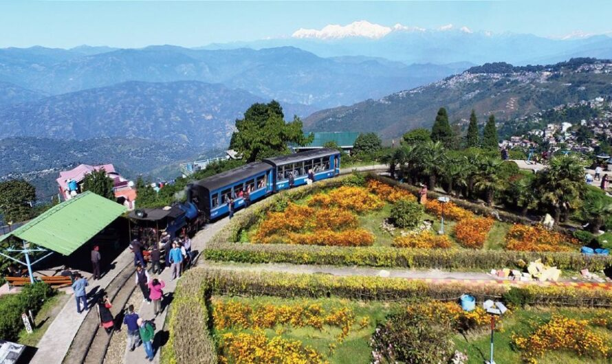 Darjeeling – 8 Best Fascinating Places to Visit