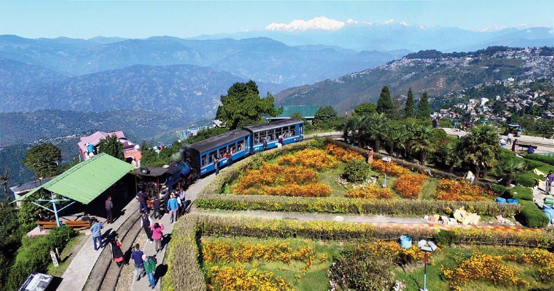 Darjeeling ChaloGhumane