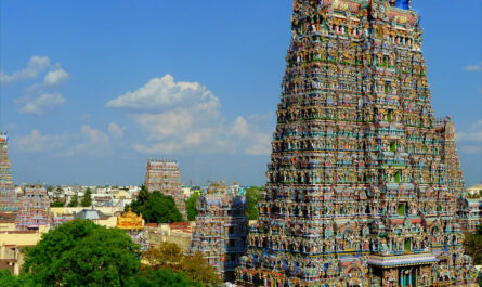 Madurai ChaloGhumane.com