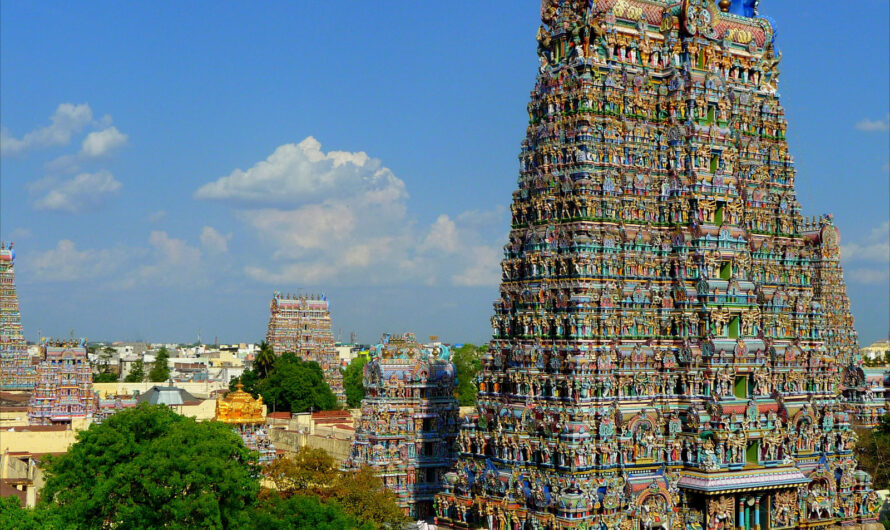18 Best Places to Visit in Madurai and Nearby