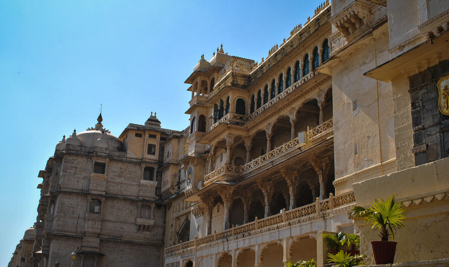 Top 10 Best Places to Visit in Udaipur