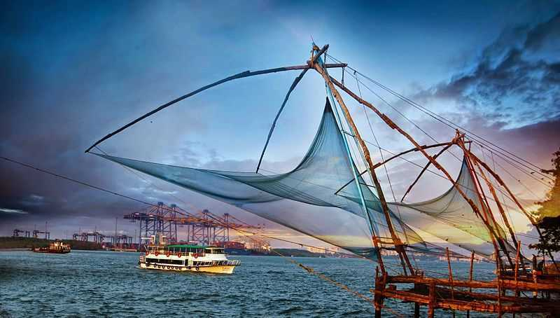 Kochi – 19 Best Places to Visit, Beaches, Sightseeing & Cultural Tours