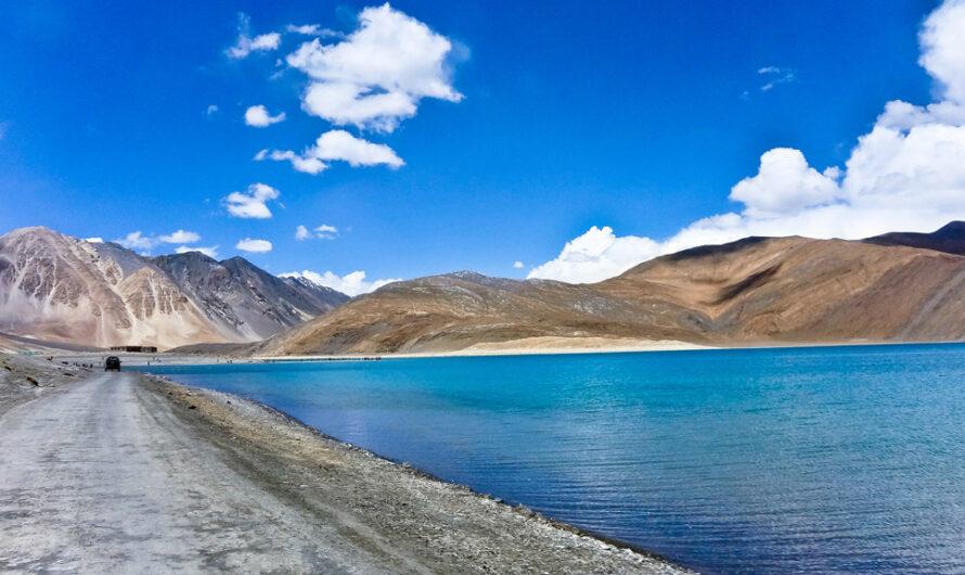 Leh: 15 Best Fascinating Places to Visit