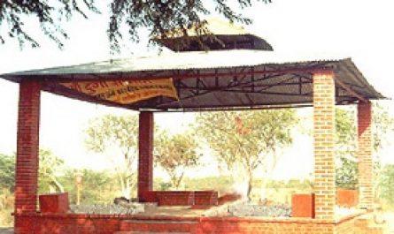 Auraiya Bhagwa Kali Temple