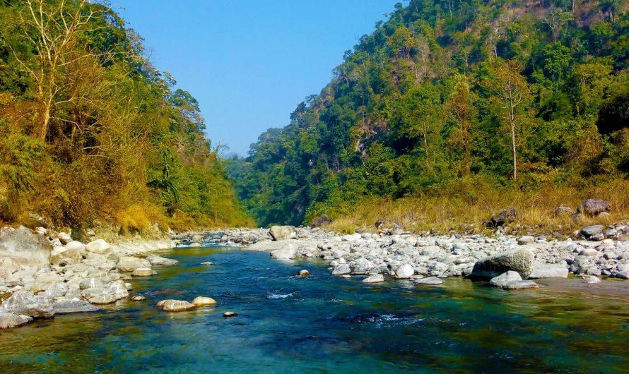 4 Top Tourist Attractions in Baksa