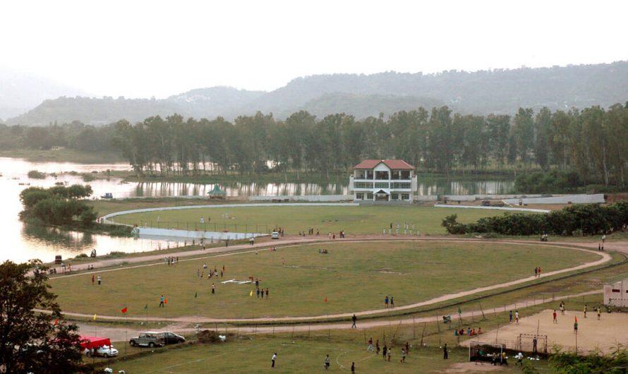 4 Best Places to Visit in Bilaspur Himachal Pradesh
