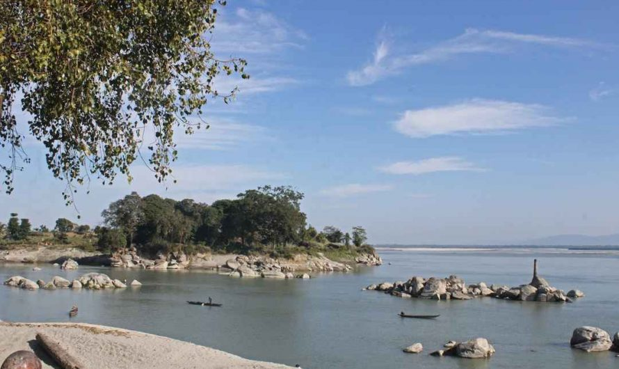 7 Famous Places to Visit in Biswanath