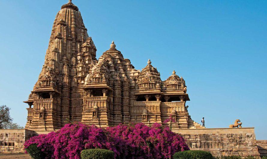 Top Tourist Attractions in Chhatarpur MP