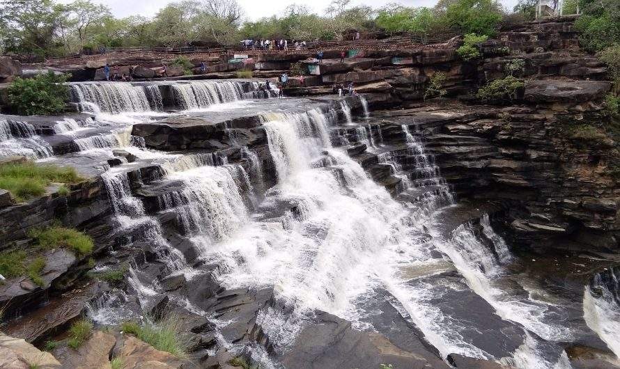 10 Best Places to Visit in Chandauli