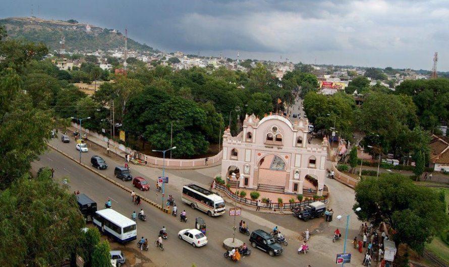 2 Best Places to Visit in Dewas
