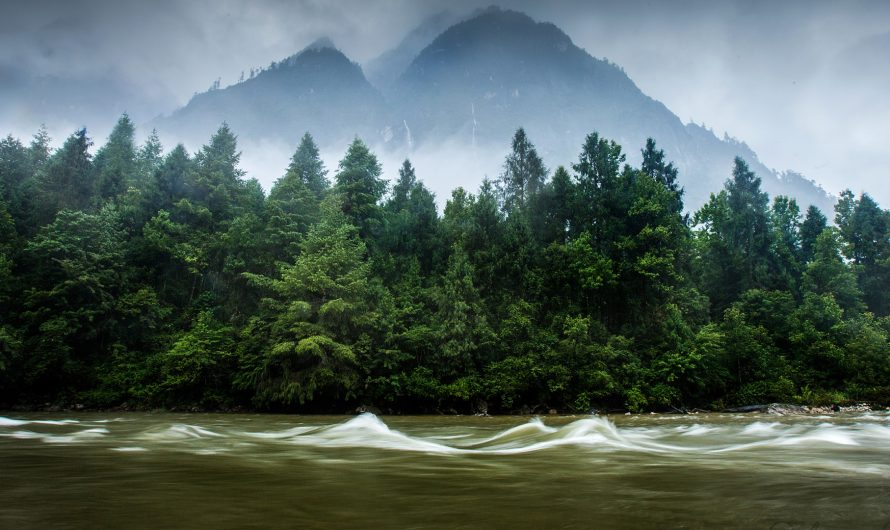 4 Best Tourist Attractions in Dibang Valley