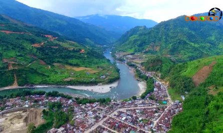 East Kameng