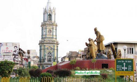 Faridkot Punjab