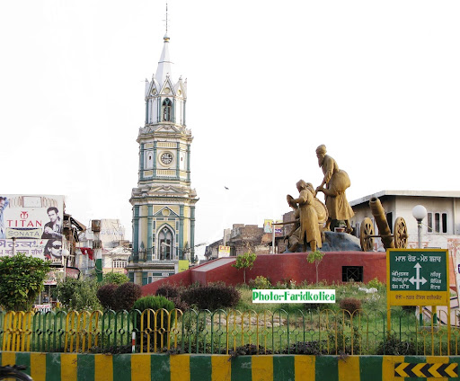 5 Best Places to Visit in Faridkot