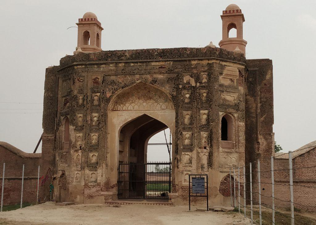 Fatehpur Tour