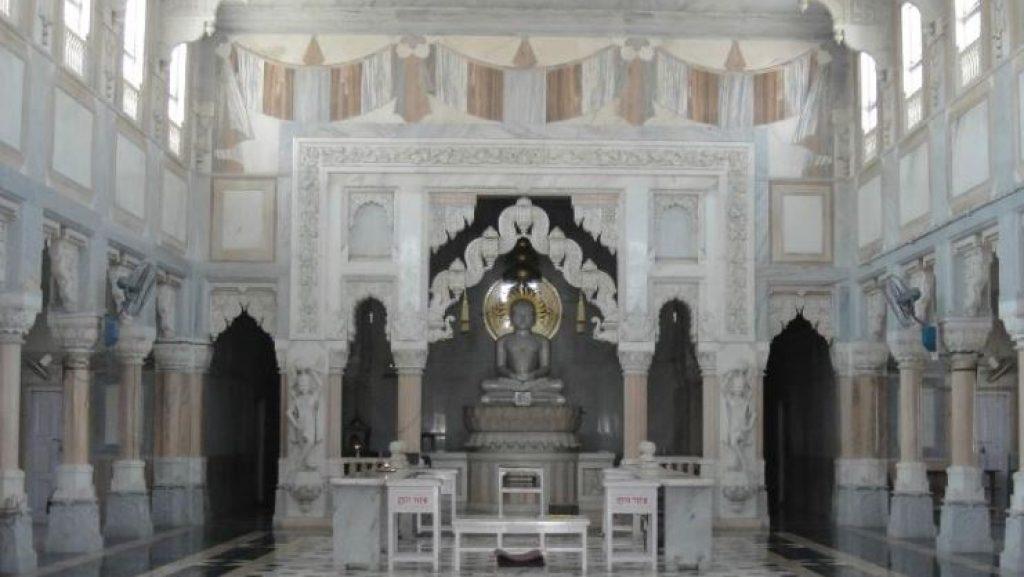 Firozabad Digambar Jain Mandir