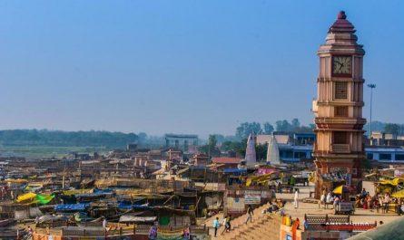 Garhmukteshwar Hapur