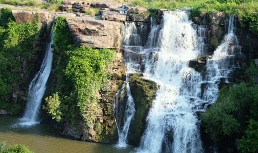 6 Top Tourist Places in Guntur