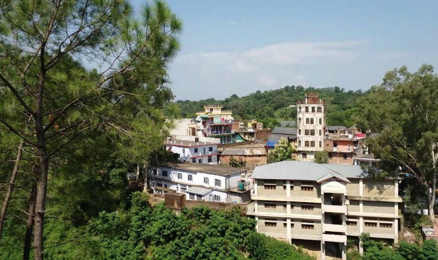 8 Best Places to Visit in Hamirpur Himachal