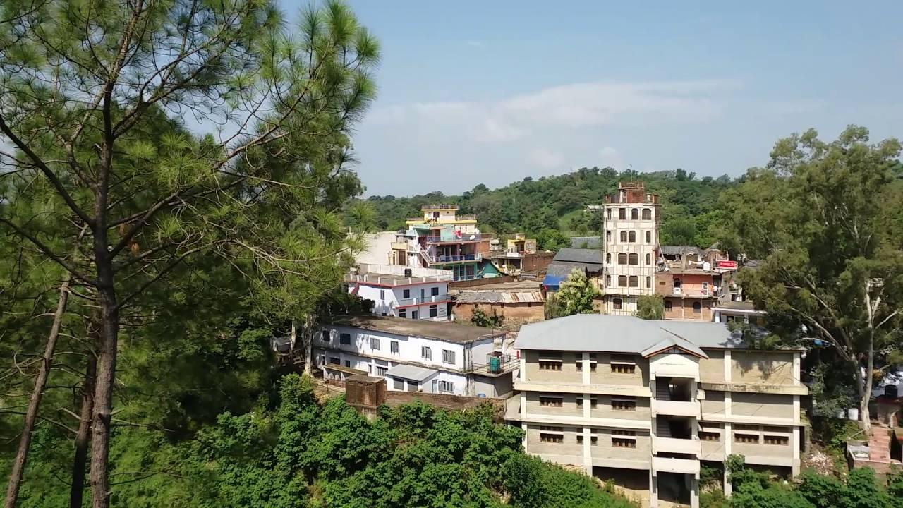 Hamirpur Himachal