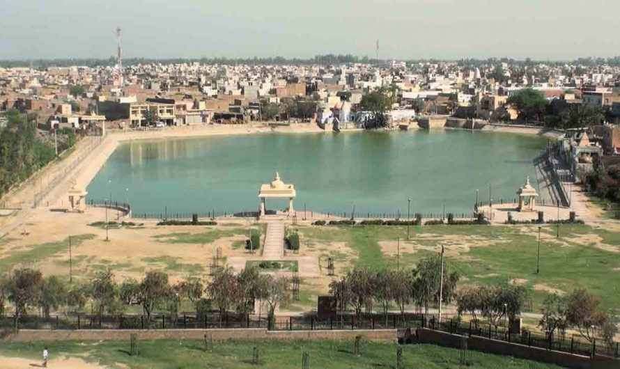 7 Best Places to Visit in Hisar