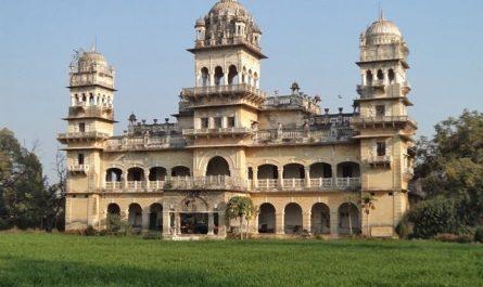 Jaunpur Tour