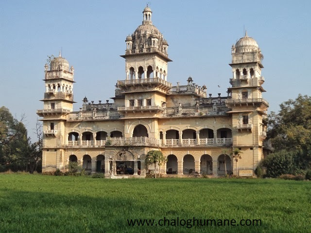 Top 9 Places to See in Jaunpur