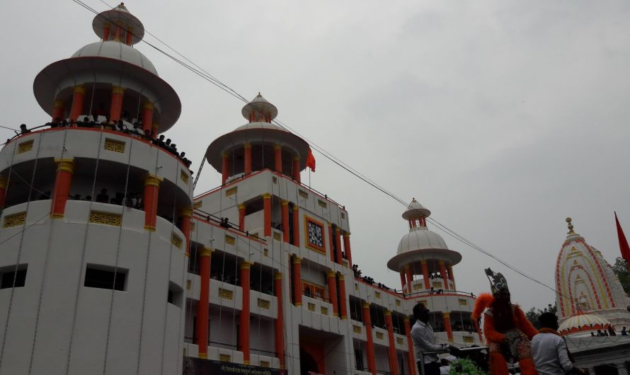 Best Places to Visit in Jhabua