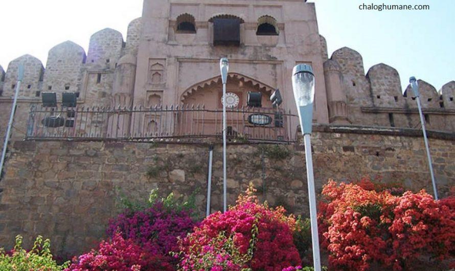 17 Best Tourist Places in Jhansi