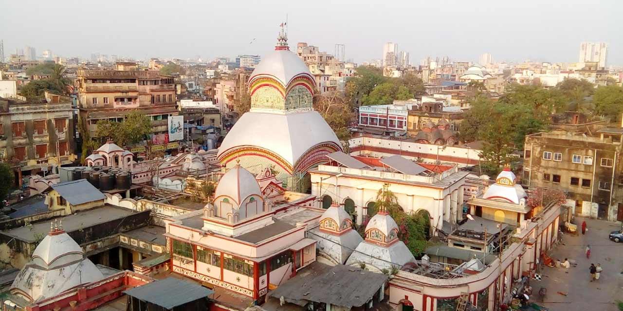 Kalighat Kali Temple, Kolkata