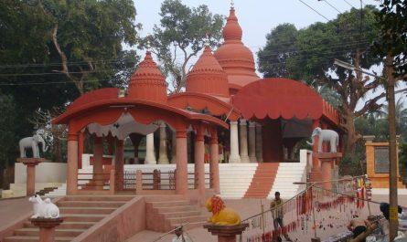 Kamaleswari Mandir Tripura