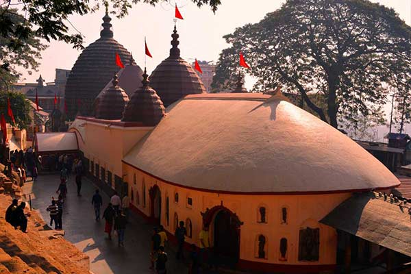 7 Attractive Tourist Places in Kamrup