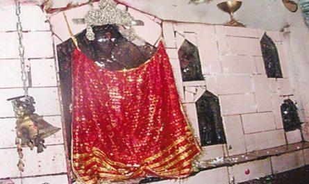 Kanpur Dehat Katyayani Devi Temple
