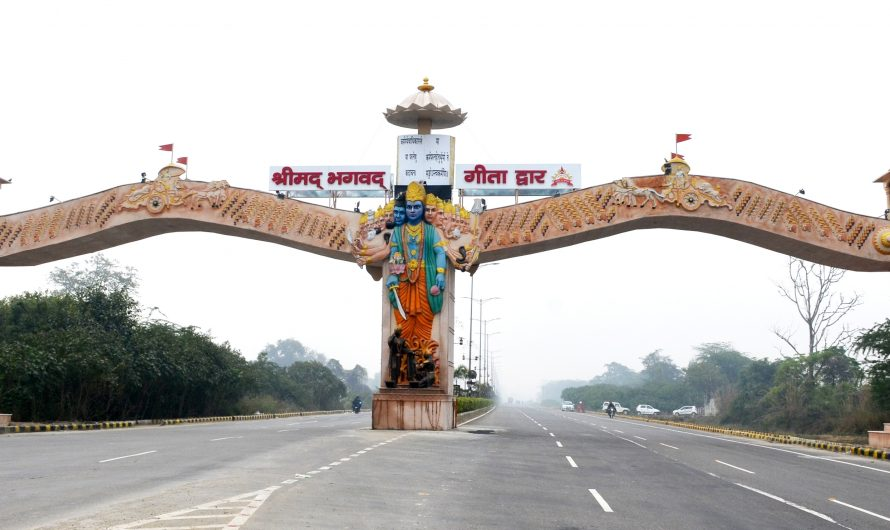 8 Attractive Places to Visit in Karnal