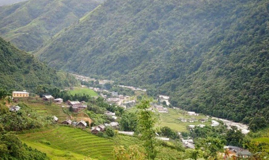 3 Enchanting Places to Visit in Kra Daadi