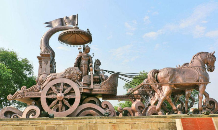 9 Awesome Places to See in Kurukshetra