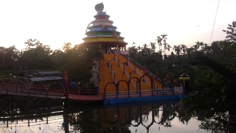 8 Best Places to Visit in Lakhimpur Assam