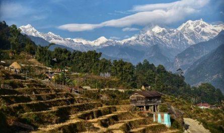 Lepcha Dzongu